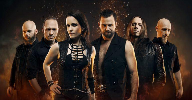 Van Canto estrenan un lyric video como primer adelanto de su nuevo disco
