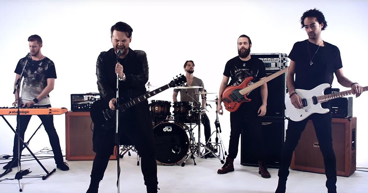 Brutai y el vídeo de 'Deep'