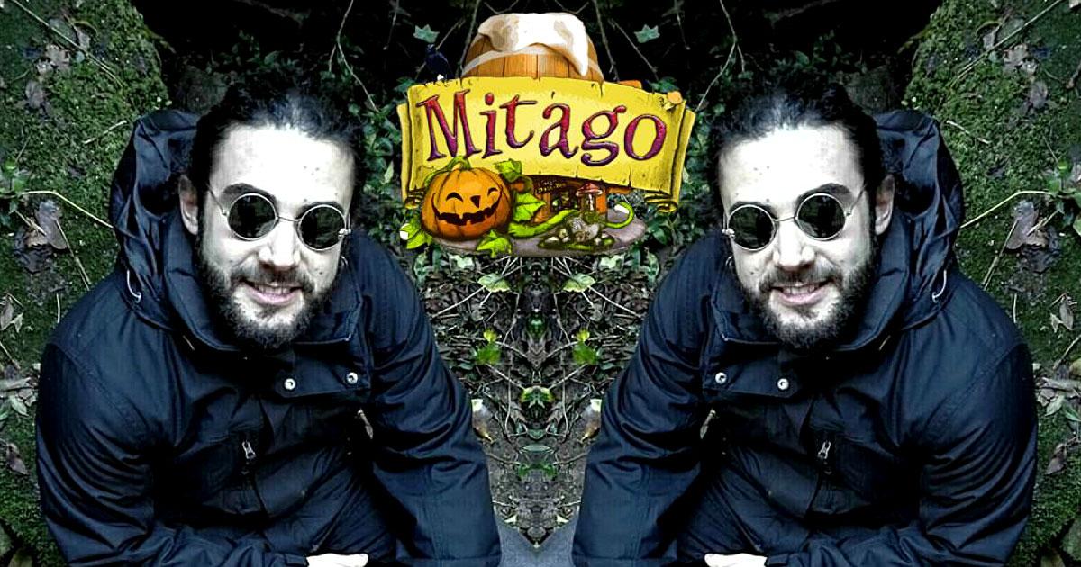 Daniel Laure estrena un EP folkie bajo el nombre de Mitago