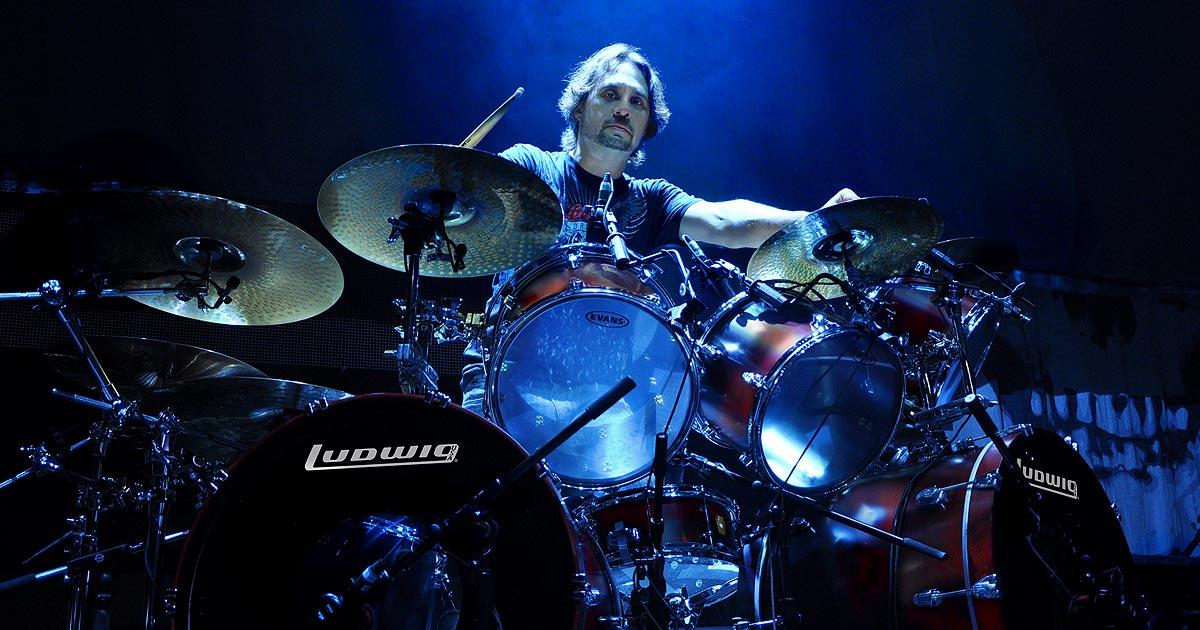 Dave Lombardo colaborará en la gira de Suicidal Tendencies