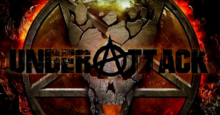 Destruction revelan tracklist de su nuevo LP