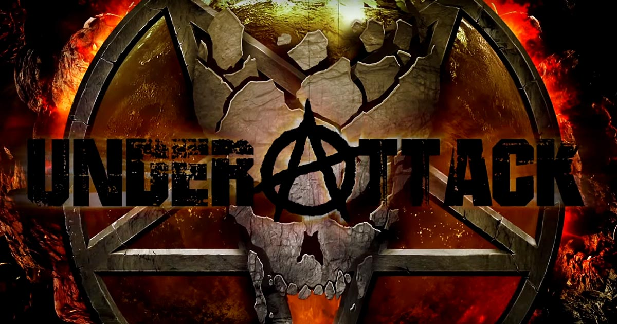 Destruction revelan tracklist de su nuevo LP