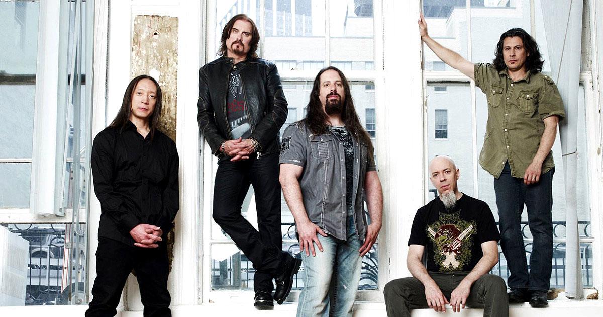 Dream Theater comparten online su nuevo disco conceptual, 'The Astonishing'