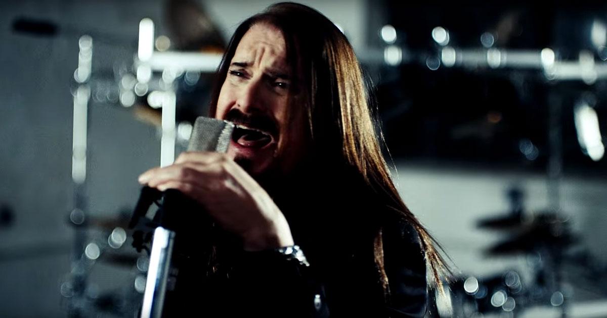 Dream Theater y el vídeo de 'The Gift Of Music'