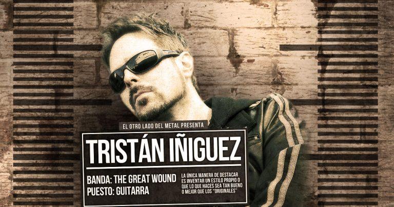 El otro lado del metal (XXX): Tristán