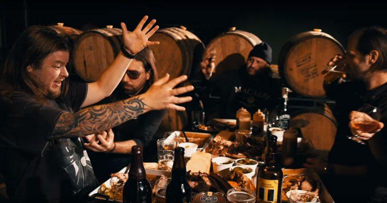 Entombed A.D. y el vídeo de 'The Winner Has Lost'