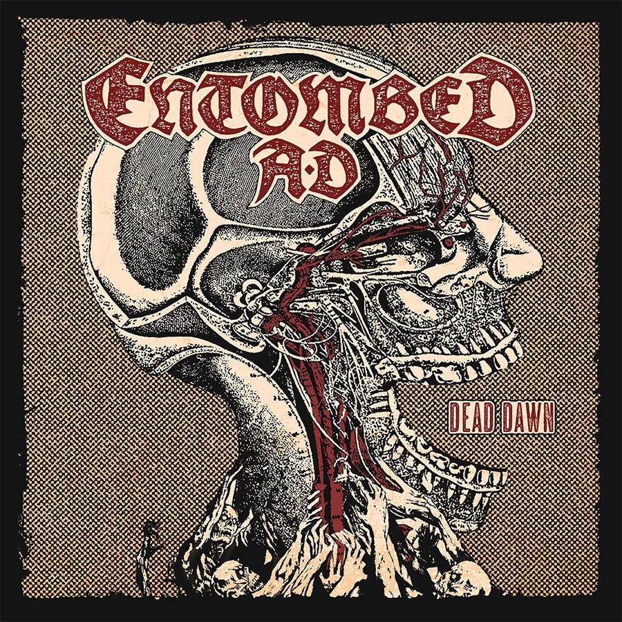 Entombed A.D. 'Dead Dawn'