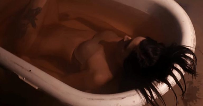 Ghost Bath y el vídeo de 'Golden Number'