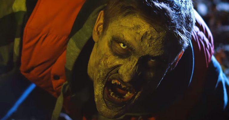 Hell In The Club y el vídeo de 'Shadow Of The Monster'