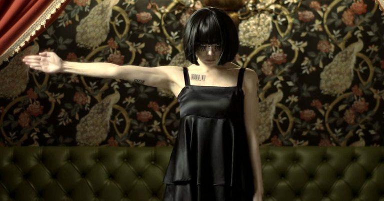 Hello Sleepwalkers y el vídeo de 'Shinwa Houkai'