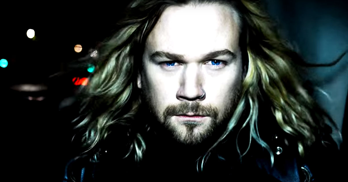 Inglorious y el vídeo de 'Unaware'