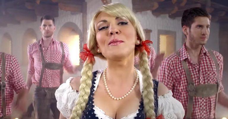 Kontrust y el vídeo de 'Dance'