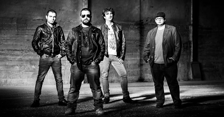 La Desbandada comparten su nuevo disco, y presentan video