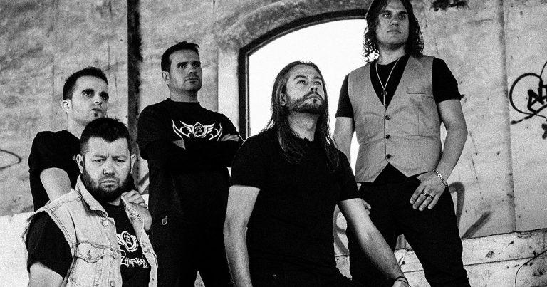 Los metaleros Zanarkand publican su segundo álbum, 'Resurgir'