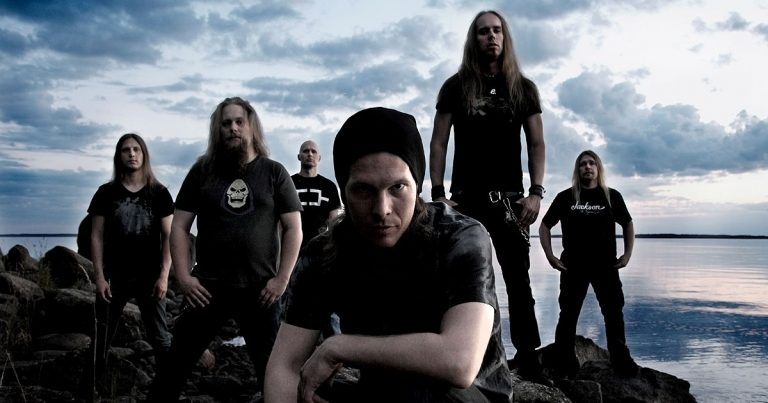 Omnium Gatherum ponen en streaming su inminente nuevo disco, 'Grey Heavens'