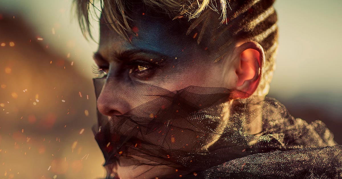 Otep estrenan 'Lords Of War', primer adelanto de su nuevo disco