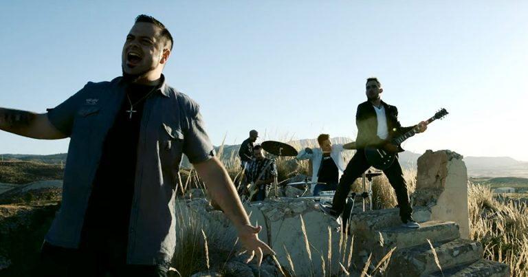 Premiere: Darknoise y el vídeo de 'Última misión'