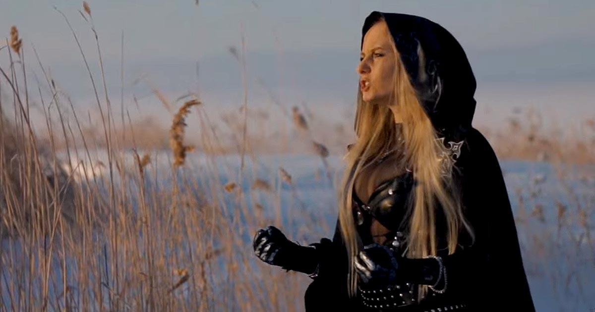 Premiere: The Autist y el vídeo de 'Pandora's Curse' con Polina Psycheya