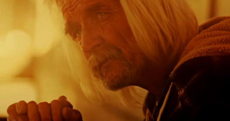 Redemption y el vídeo de 'The Art of Loss'