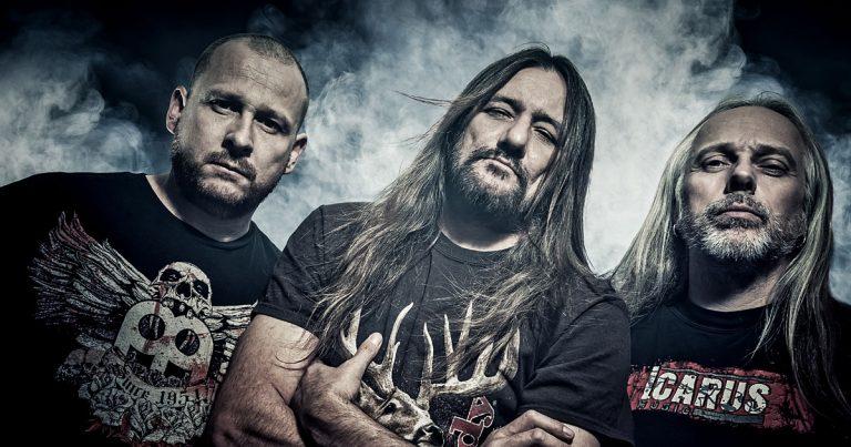Relanzamiento del LP debut de Sodom