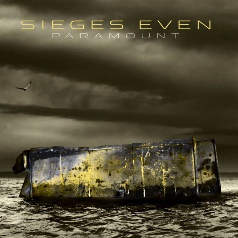 Sieges Even 'Paramount