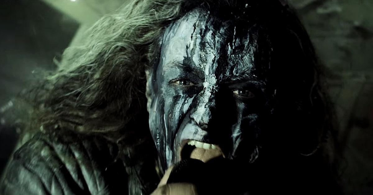 Sinbreed y el vídeo de 'Moonlit Night'