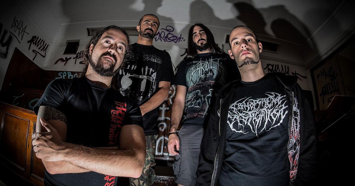 Virulency ofrecen un adelanto de su nuevo disco