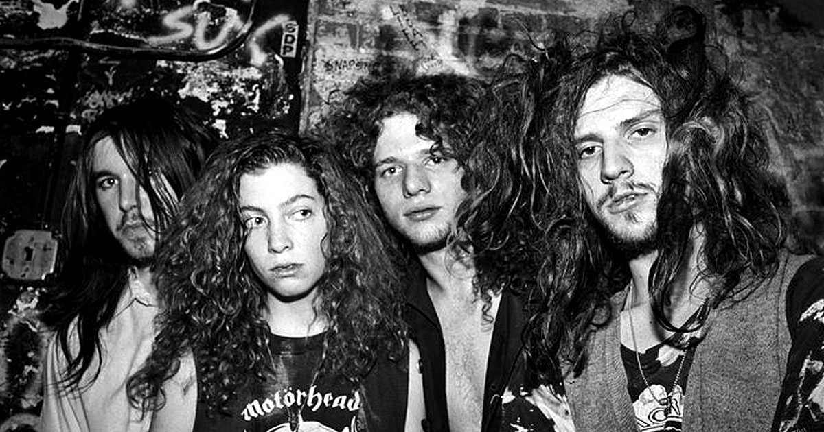 White Zombie tendrá un nuevo box set en junio, 'It Came from N.Y.C.'