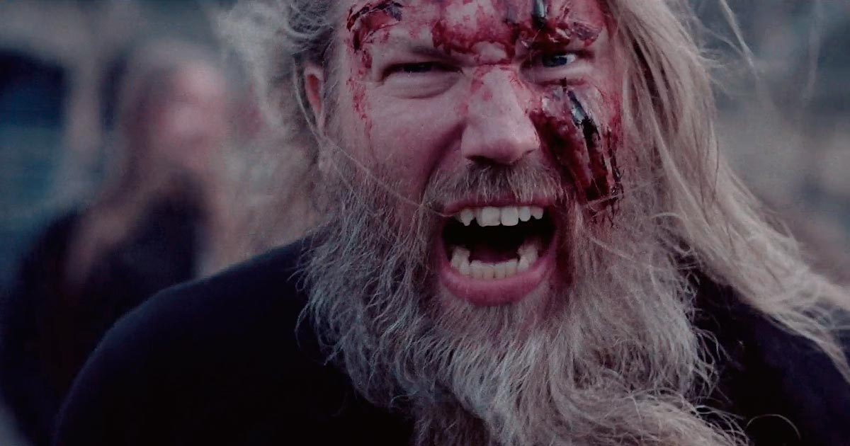 Amon Amarth y el vídeo de 'At Dawn's First Light'