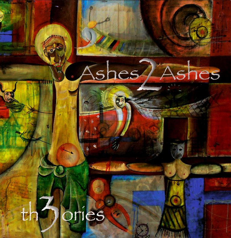 Ashes 2 Ashes 'Th3ories'