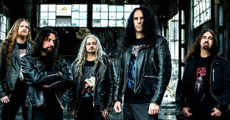 Avulsed preparan un doble álbum muy especial, 'Deathgeneration'