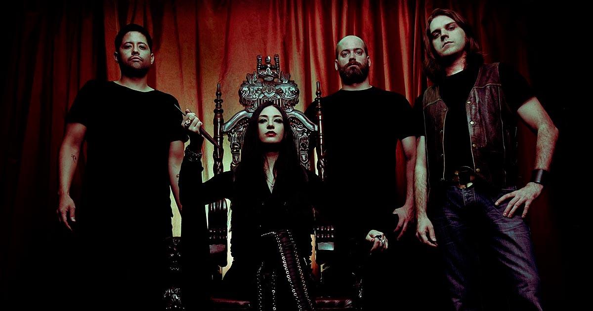 Blood Ceremony ofrecen un adelanto de su nuevo álbum