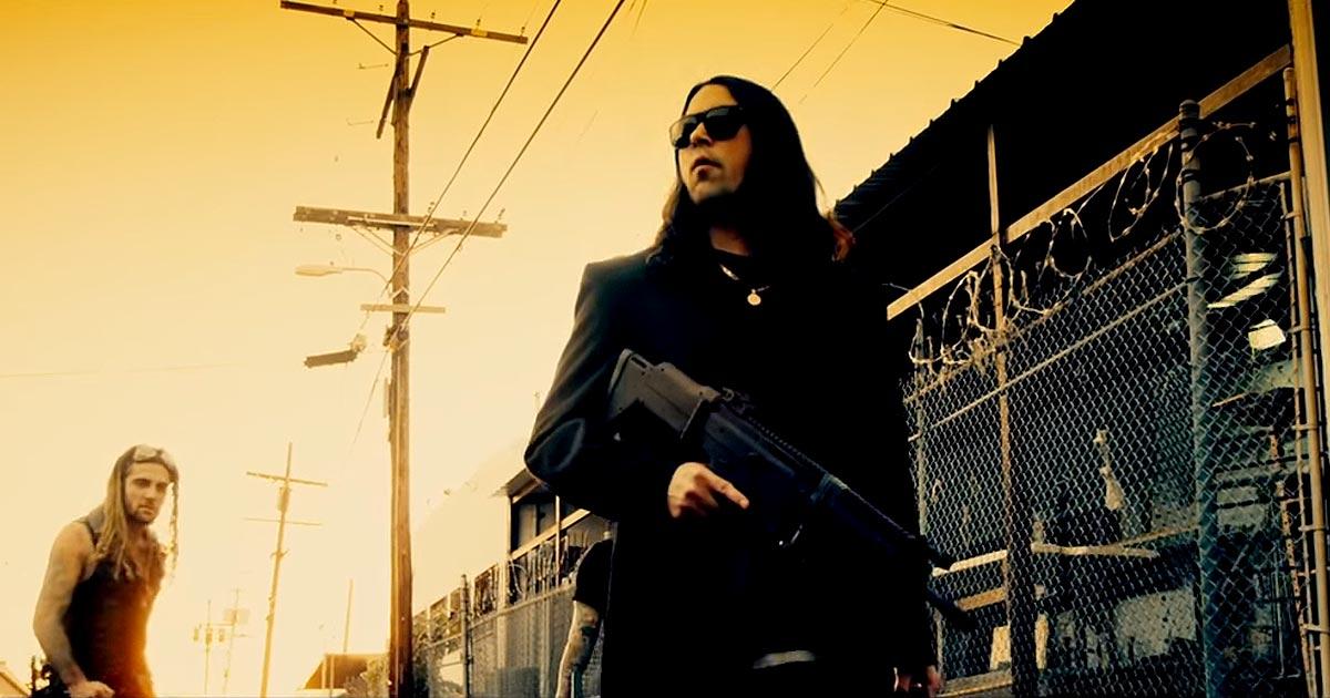 Born of Osiris y el vídeo de 'The Other Half of Me'