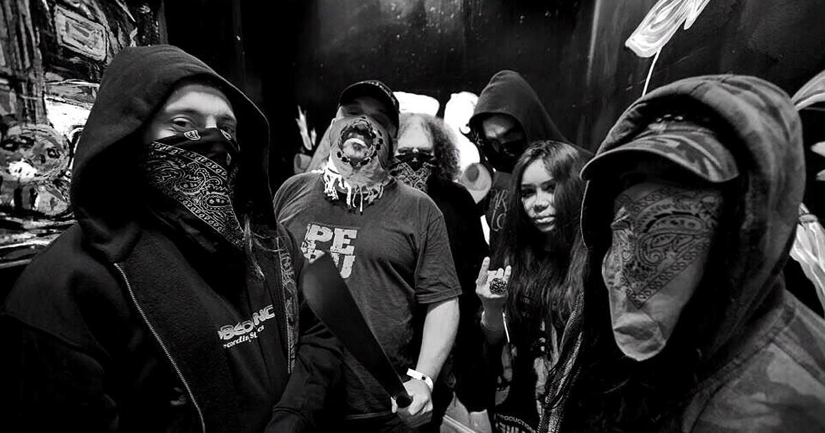 Brujeria presentan su nuevo single, 'Viva Presidente Trump!'