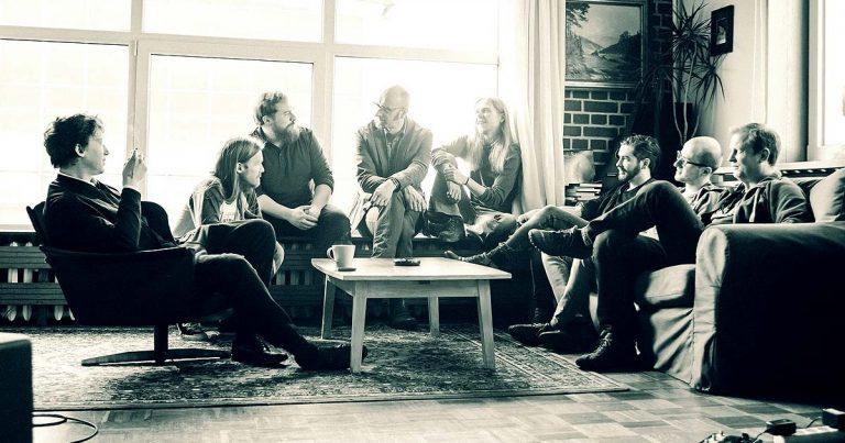 Dark Suns ofrecen un adelanto de su próximo trabajo 'Everchild'
