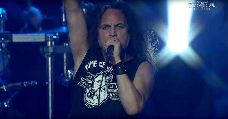 Death Angel comparten su actuación completa en Wacken Open Air 2015