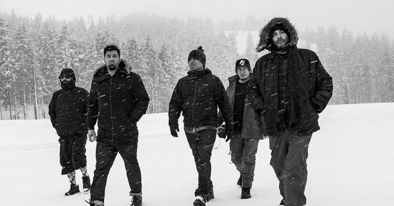 Deftones comparten en streaming 'Doomed user', un nuevo adelanto de 'Gore'