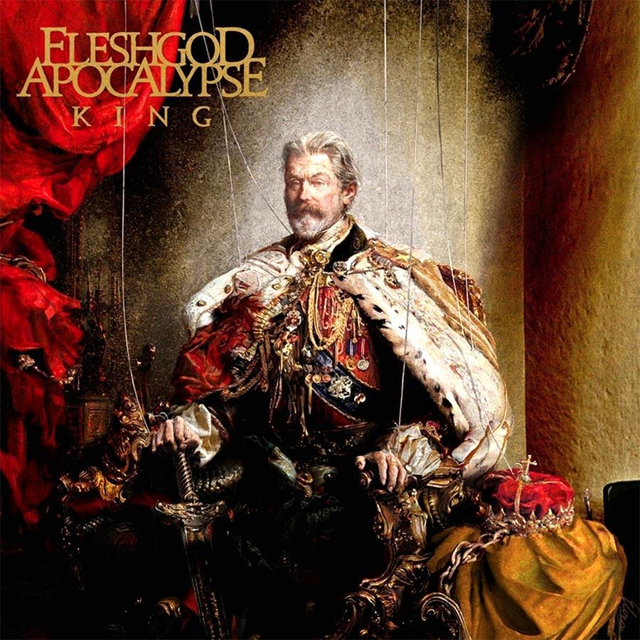 Fleshgod Apocalypse 'King'