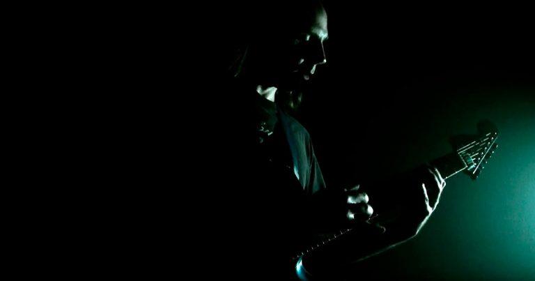 Gorod y el vídeo de 'Inner Alchemy'