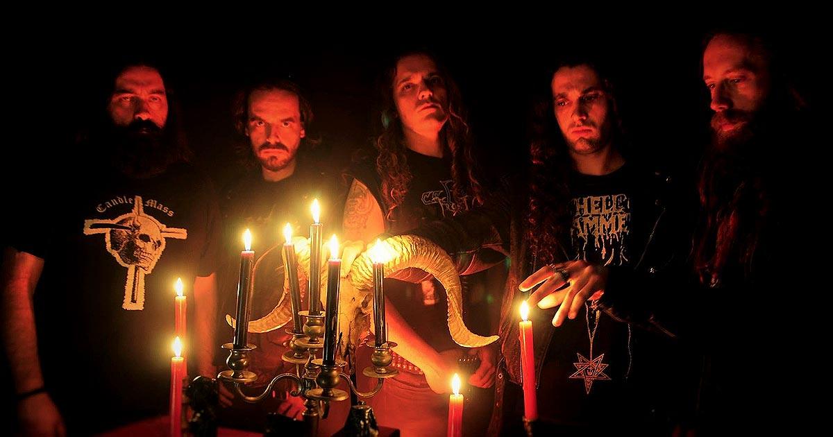 Graveyard nos adelantan un tema de su tercer álbum