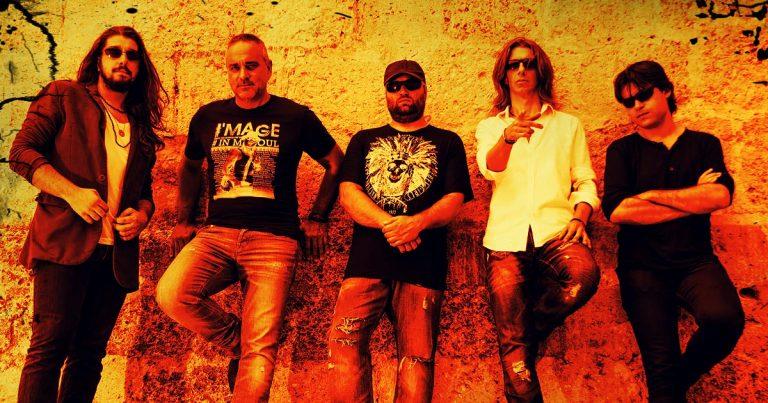 Hardreams lanzan su nuevo disco y ofrecen un adelanto en vídeo