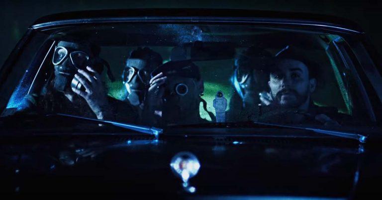 Hexvessel y el vídeo de 'When I Am Dead'