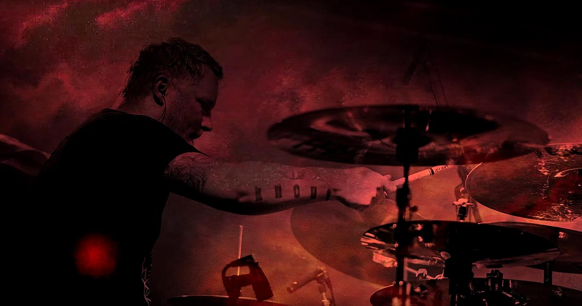 In Mourning ofrecen 'Below Rise To The Above' en lyric video