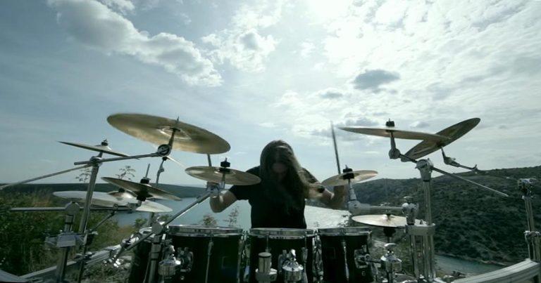 Infernal Tenebra y el vídeo de 'The Seventh Seal'