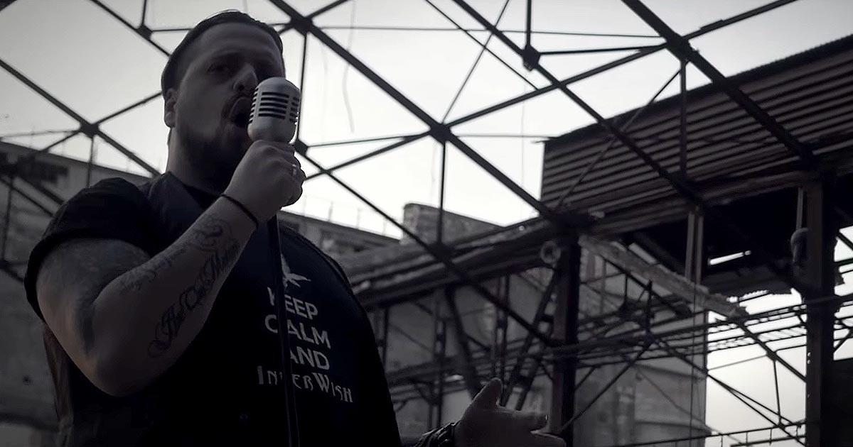 InnerWish y el vídeo de 'Modern Babylon'