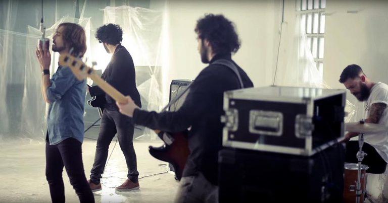Jolly Jumper y el vídeo de 'Pura combustión'