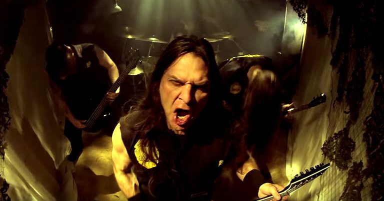 Jungle Rot y el vídeo de 'Doomsday'