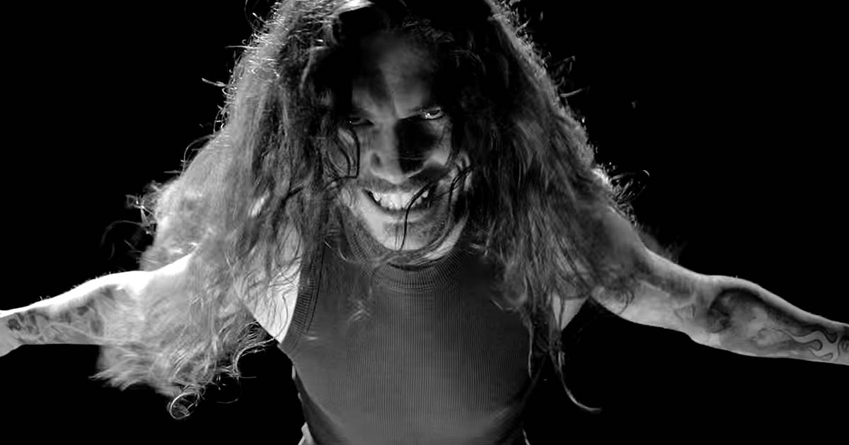 Leo Jiménez y el vídeo de 'Soy Libertad'