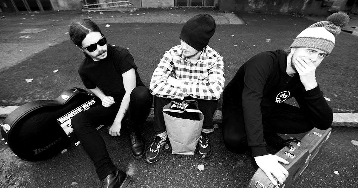 Los suecos Livet Som Insats ofrecen un adelanto de su nuevo disco