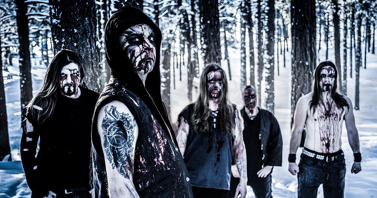Moonsorrow ofrecen un adelanto de su inminente disco